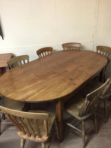 Antique Kitchen Tables At West Sussex My Collectables Classifieds