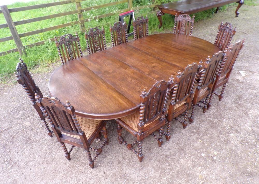 Antique Furniture Uk