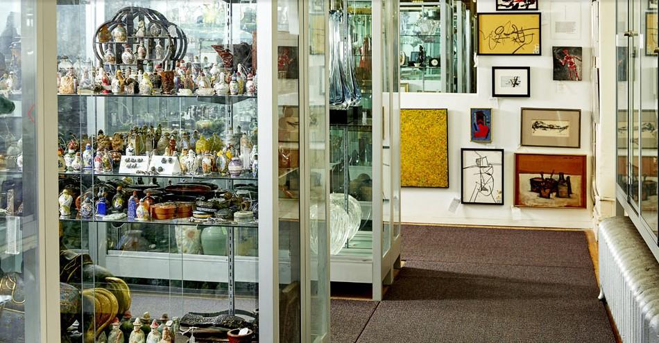 Showplace Antique Design Center